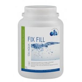 OLI-AQUA FIX FILL Fugenkittlösung