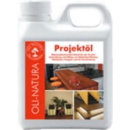 OLI-NATURA Projekt olej