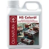 OLI-NATURA HS Olej koloryzujący