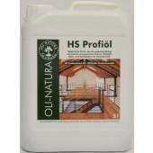 OLI-NATURA HS Profesjonalny olej 5L Naturalny